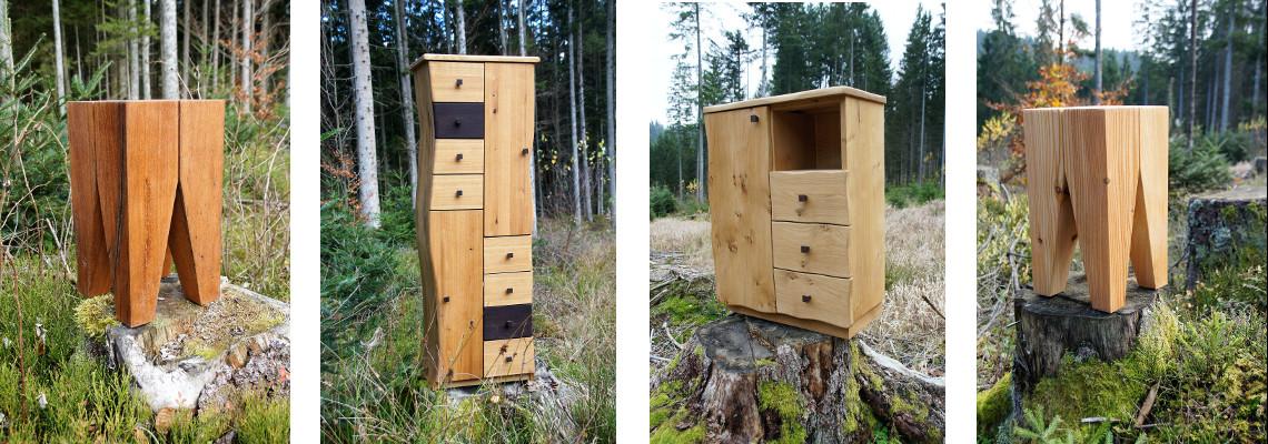 massivholzm bel nach ma aus bayern maximilian k nig. Black Bedroom Furniture Sets. Home Design Ideas